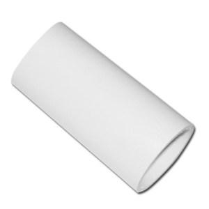 Round Downpipe 2.5m | PVC Gutter | Faster Plastics