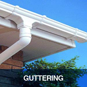 Guttering | PVC Gutter | PVC Rainwater Goods | Faster Plastics