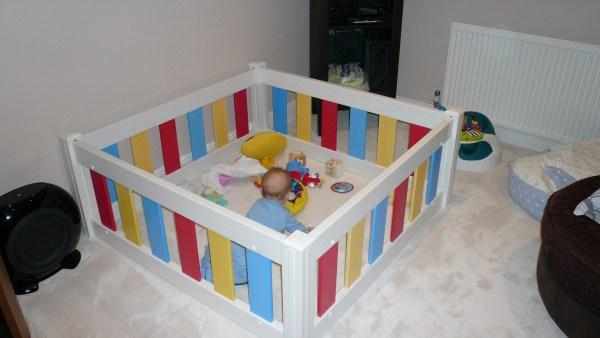 Baby Playpen | Toddler Playpen | PVC Playpen | Faster Plastics