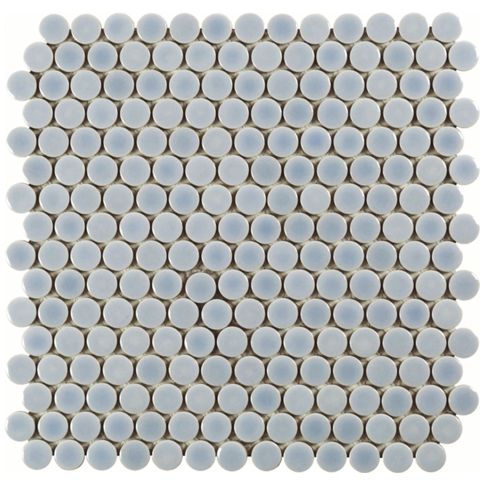 adex usa penny rounds light blue