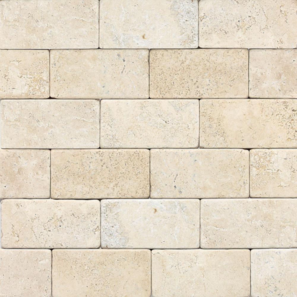 daltile travertine natural stone