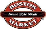 Boston Market Calories