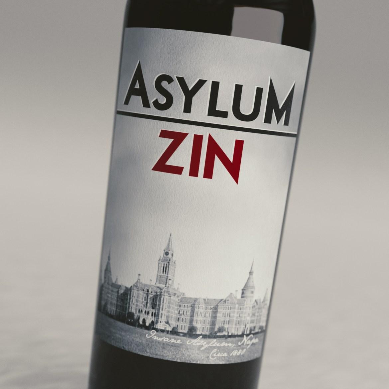 Asylum Zin