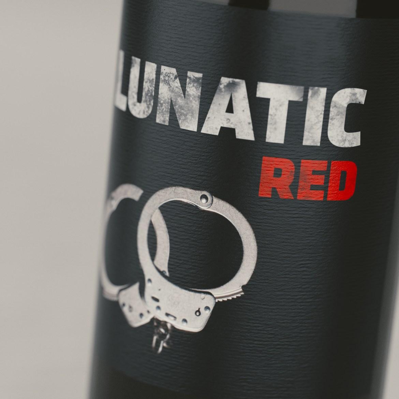 Lunatic Red