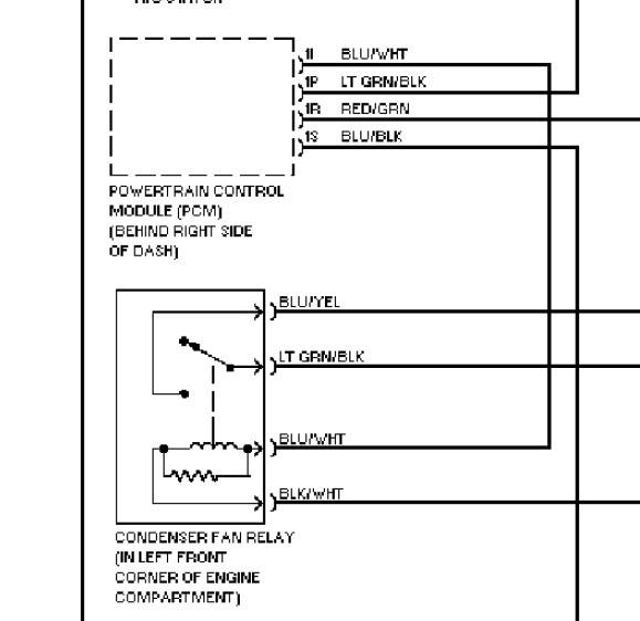 Spal Wiring Diagram Spal Fans Wiring Diagram Spal Fan Wiring Diagram