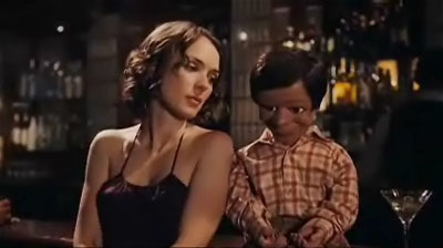 The Ten - Winona Ryder