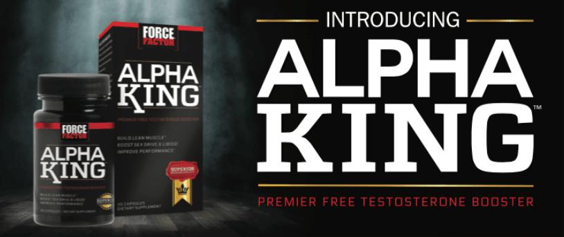 Alpha king