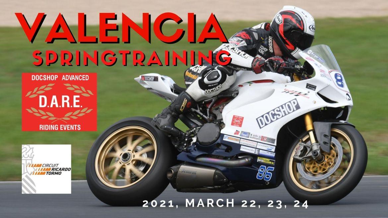 2021 Valencia Springtraining
