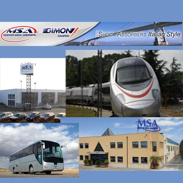 Fast Microsystem - MSA - GIMON