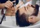 Men's Hair Cutting Style