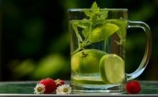 Detox Water Side Effects