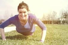 Mood Boosting Exercises