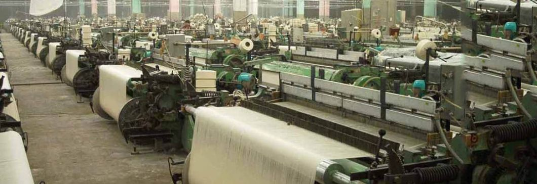 The growth of textile industry in India can be classified into 2 categories.