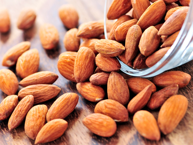 How To Add Almonds In Diet To Get Full Benefits Of Almonds For Weight Loss