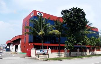 FOS Building