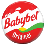 Keto Babybel Cheese Snack
