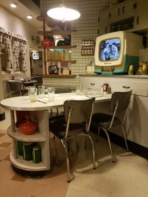 Keto at 50's Prime Time Cafe