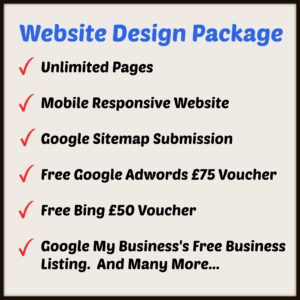 London Web Design Agency