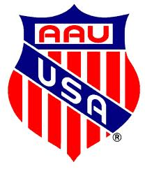 Click logo for official AAU website