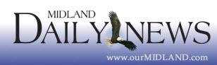 Click logo for original news story at the Midland Daily News