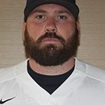Whitehorse 2017 – Team USA Player – Nick Mullins
