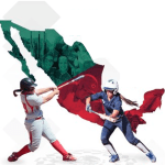 Team Mexico vs. Team Japan Women at Irvine, CA – Sat-Sun – Feb. 10-11, 2018 – Live video stream with Fred Hanker