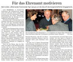 Presseartikel Neunkirchen