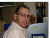 Philippe - Superviseur Devis et Commandes