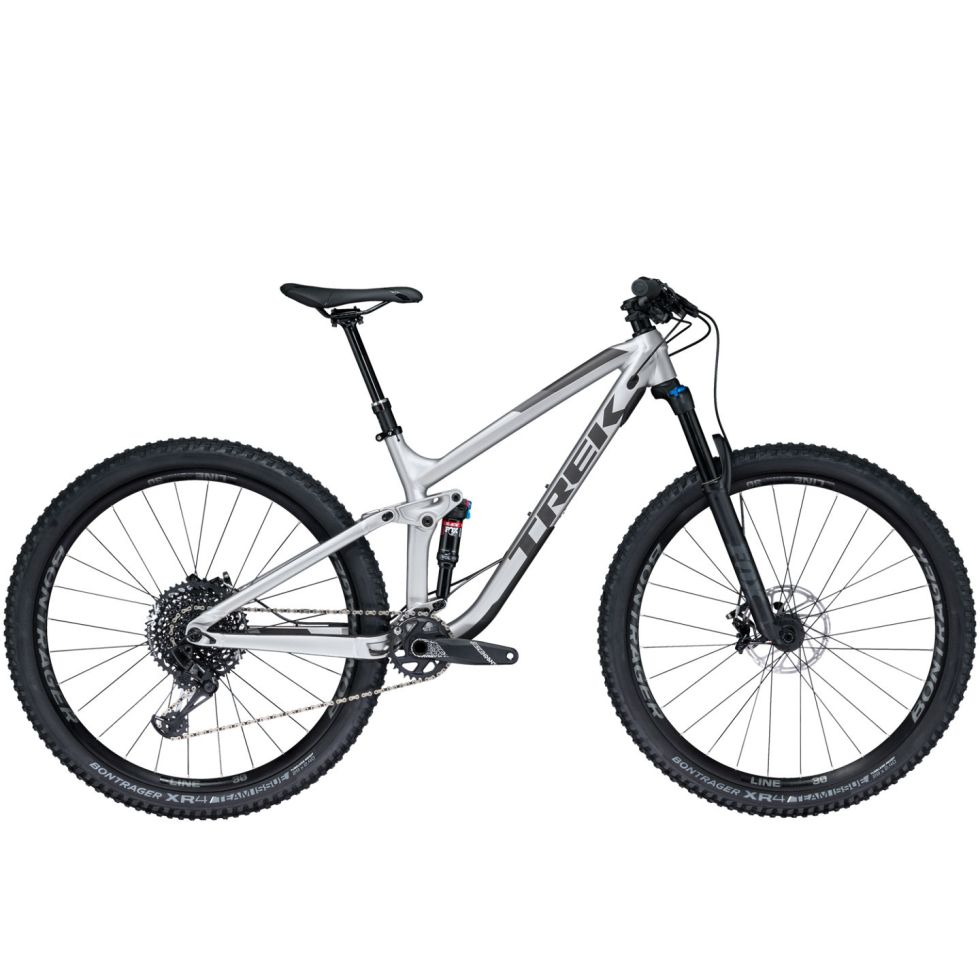 "Trek Fuel Ex 8. Sale. 18.5"" Fastrider Cycles, Ayrshire. Glasgow"