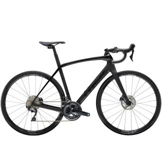 Trek Domane Sl6 Disc 2020 Black