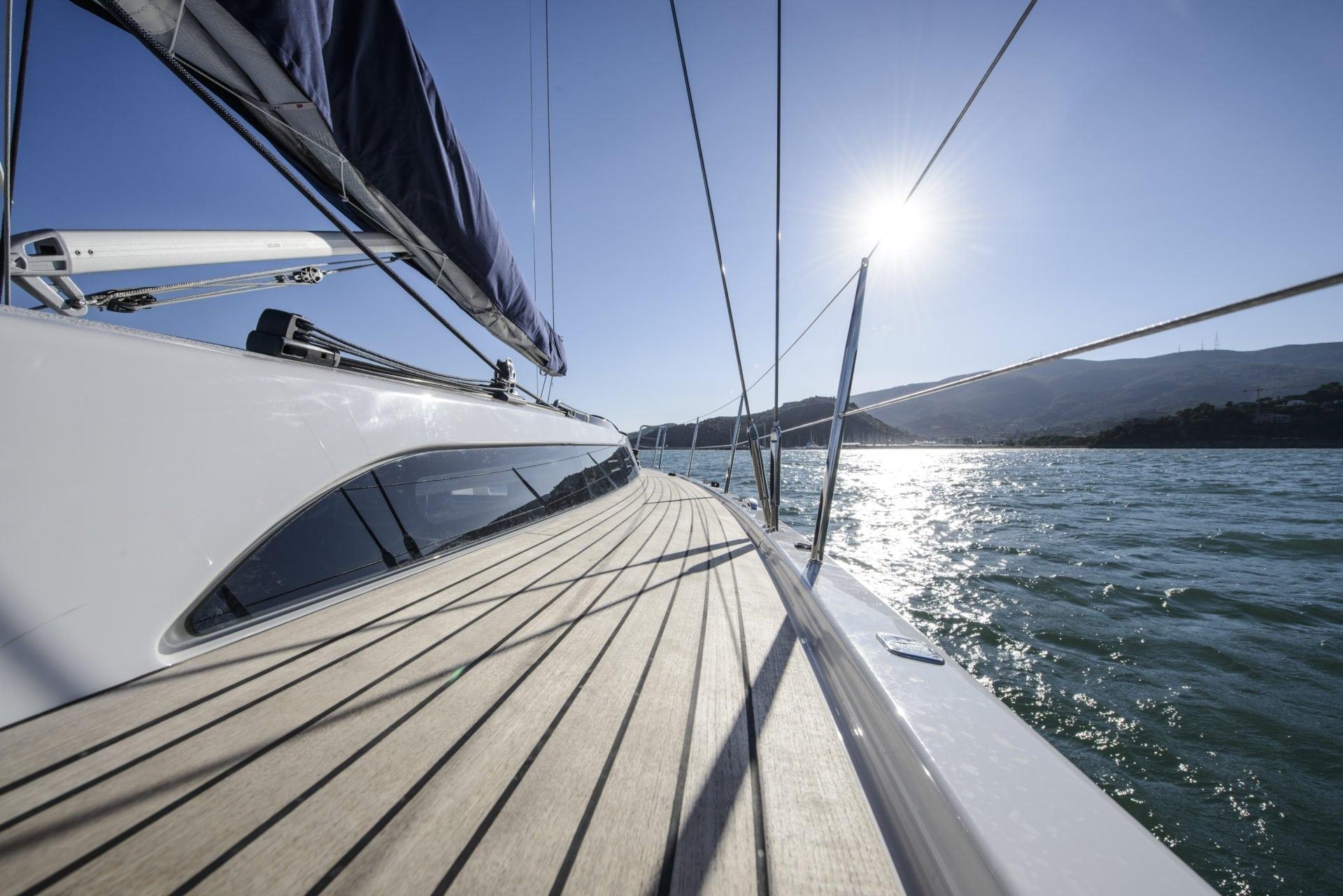X Yacht X50 Fastsailing