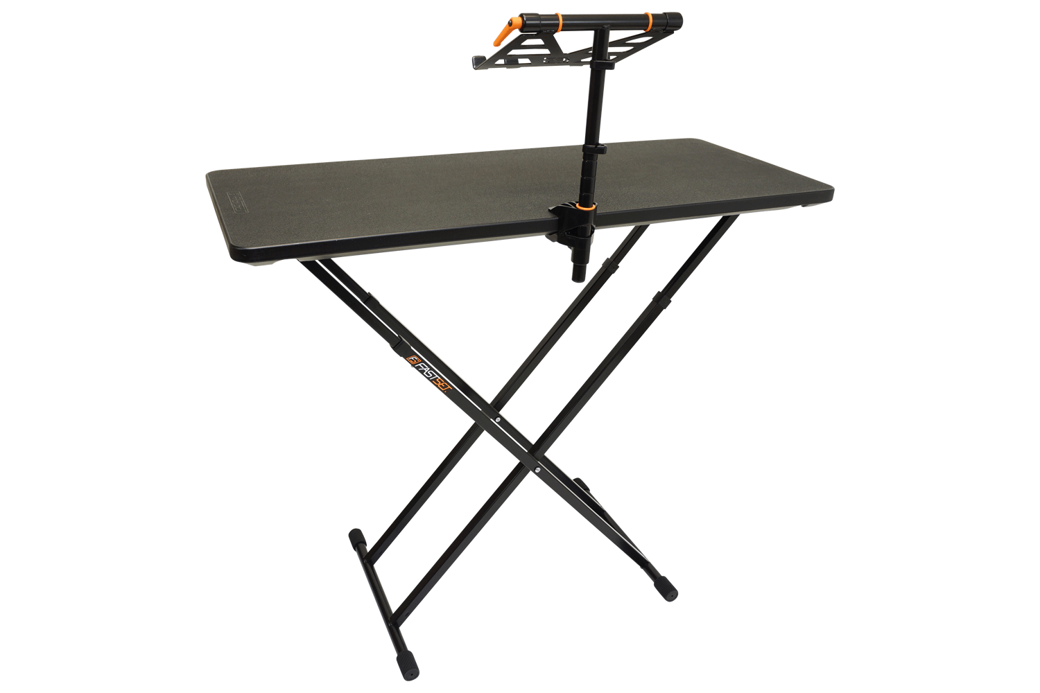 The Fast Attachlaptop Tablet Stand Fastset Dj Table