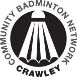 Crawley Community Badminton Network