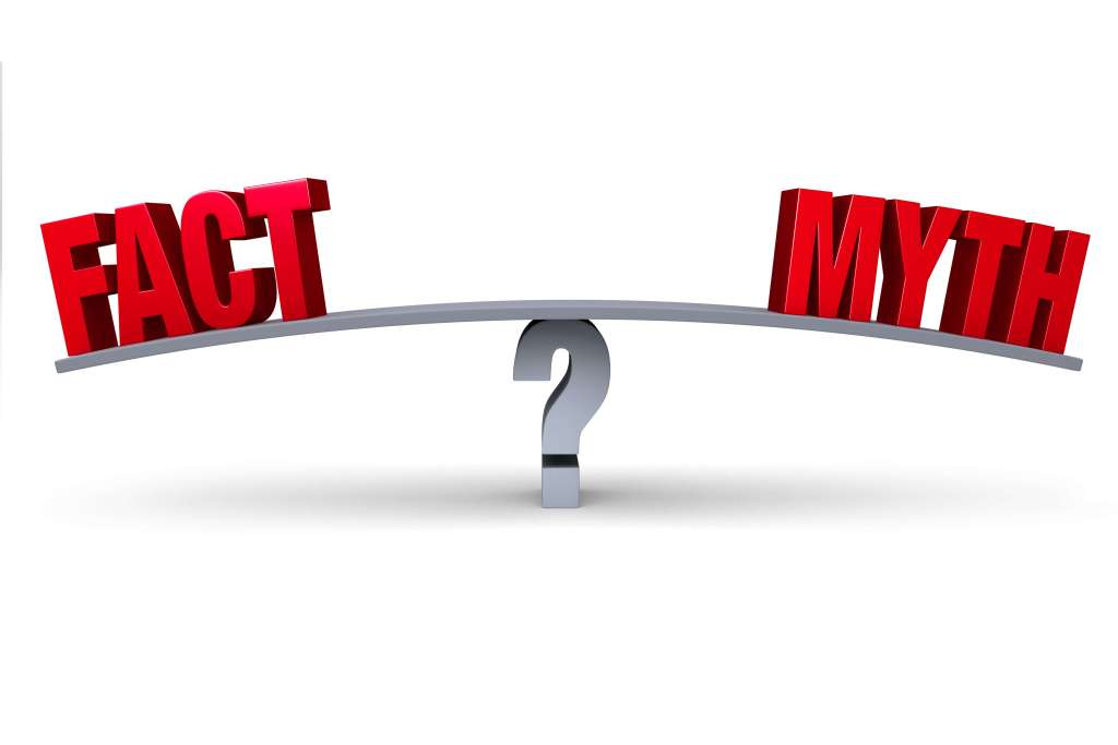 Title Loan myths versus facts