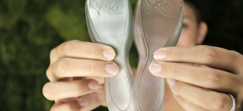 insole