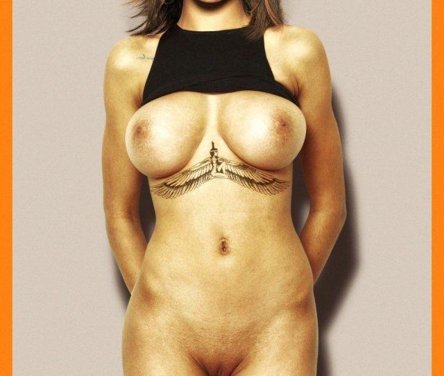 Nude Pic Of Rihana