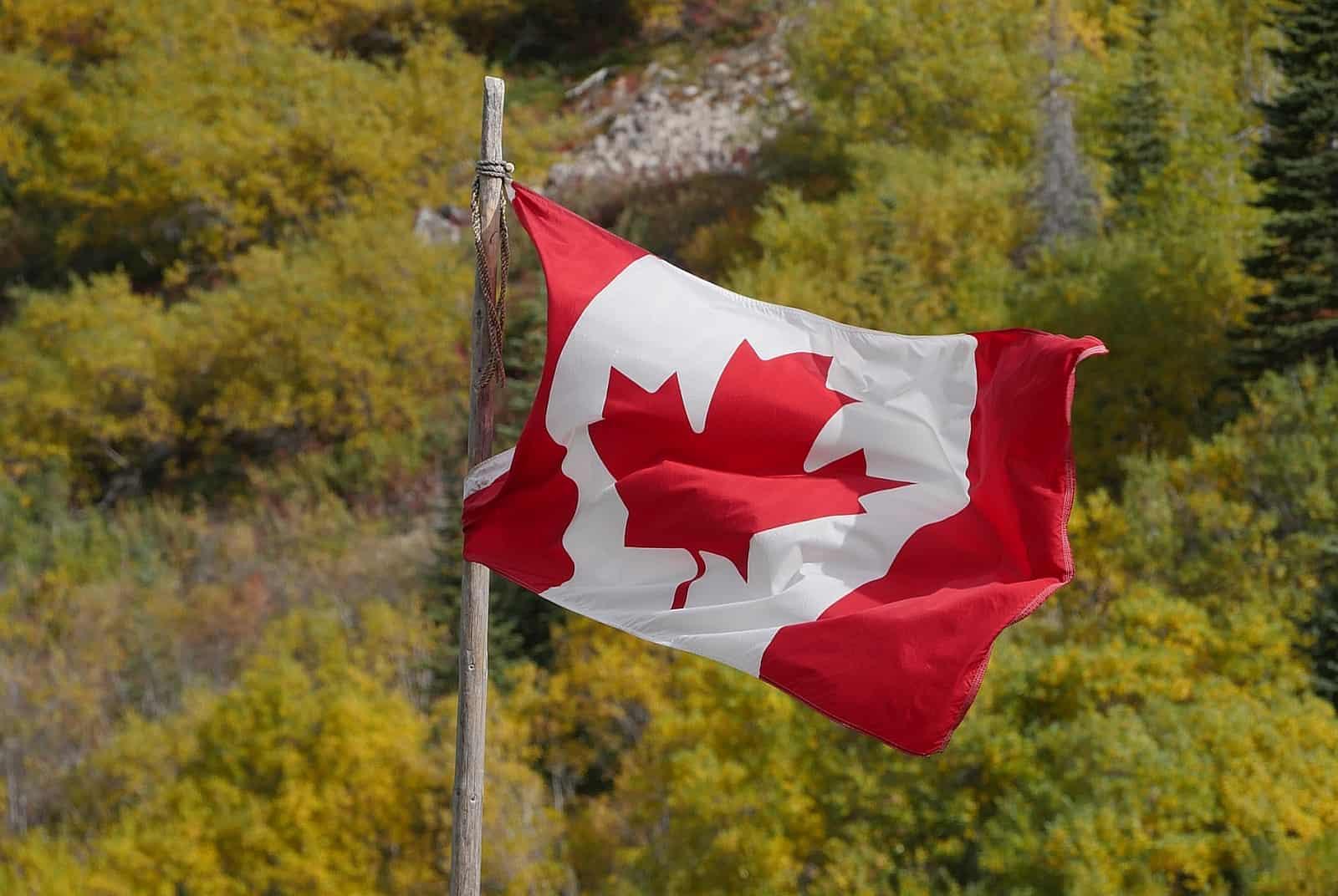 Kanada Zahlen Daten Amp Fakten