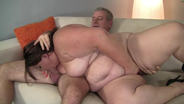 Old Guy Screwing A Teen Fat Girl