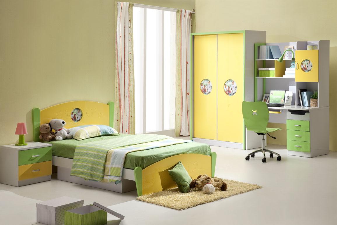 Children S Bedrooms