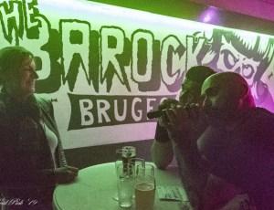 8 June 2019 – Barock (Bruges, BE) – Pics by Johan Vanparys