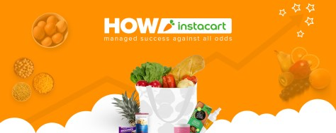 How Instacart Manages Healthy Profit Margins in the Low-Yield eGrocery Sector
