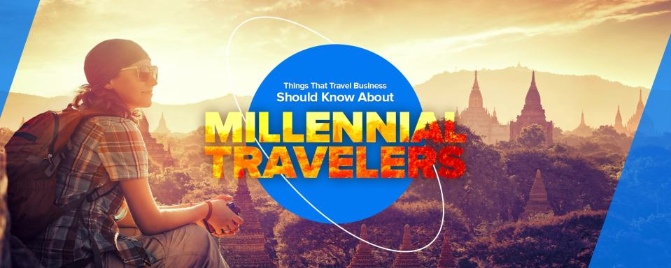 Why Millennials Want To Be Treated Differently By Travel Businesses