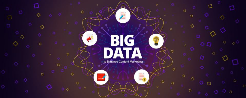How to Use Big Data in Content Marketing for Improved Results
