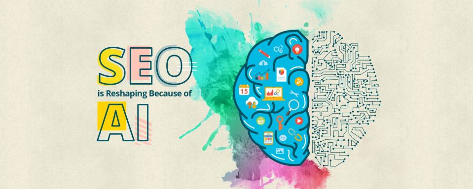 How AI is Changing the Way SEO is Done