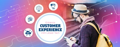 How Online Travel Startups Can Enhance Customer Experience with Latest Tech