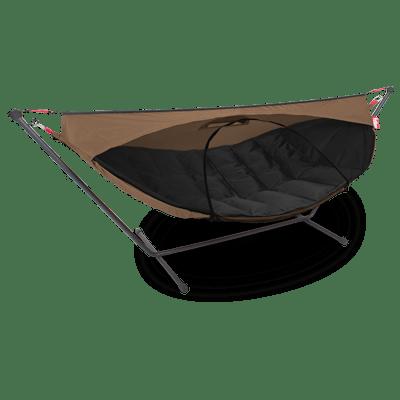 ajoutez une tente oreiller ou un cover a votre hamac