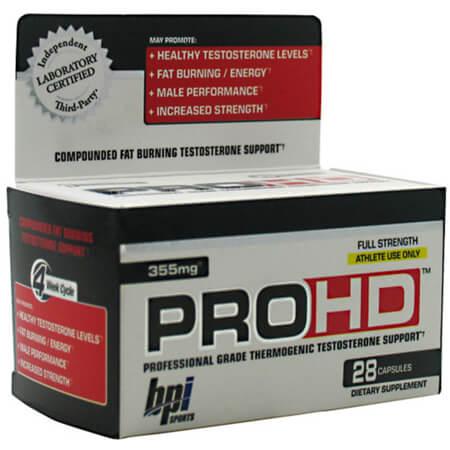 BPI Sports PRO-HD Testo Booster. testosteron booster, testosteron booster kaufen. Testo Booster kaufen. Testo Booster bestellen.