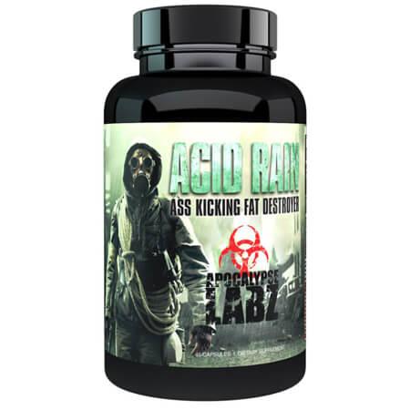 Acid Rain Apocalypse Labz 45 Capsules