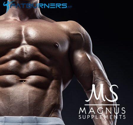 Magnus > Testosteron Booster Supplements und Fatburner