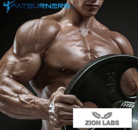 Zion Labs T5 > Fatburner ECA Stack online kaufen